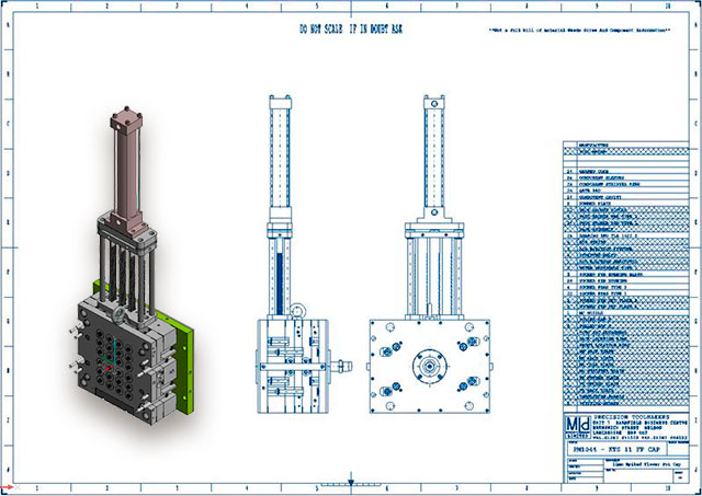 mould-tool-design